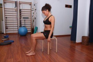 Exercício, do colo do útero, movimento, alongamento, alongamento, bloqueio, flexão muscular, dor, movimento, inflamação, contratura, muscular, fisioterapia, reabilitação, dor, mágoa facada, ardor