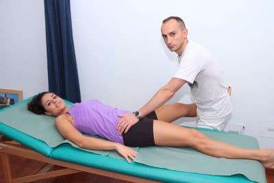 Tratamento da fratura da pelve