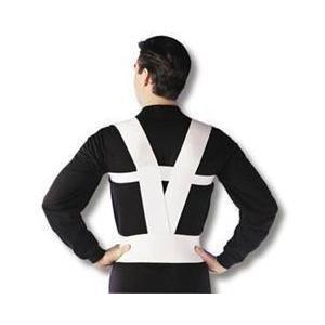Colete para coluna, ombros, cinta, suporte,dor, postura
