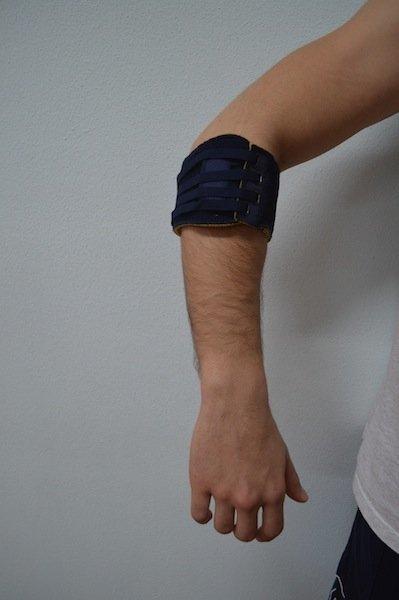 epicondilite,faixa,Órtese,gel, pressão,tendinite, extensor, supinador, pulso, antebraço