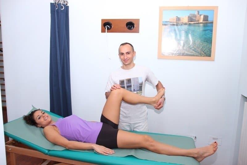 Artrose do quadril sintomas exerc cios tratamento e for Test fisioterapia