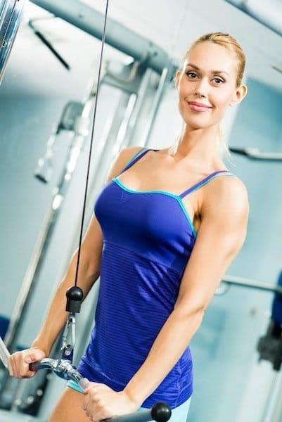 Reforço, tríceps, ombro, dor, reabilitação, fratura, cirurgia,