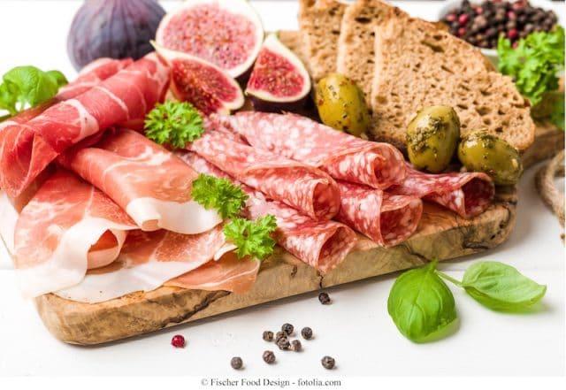 ma alimentação,pão,porco