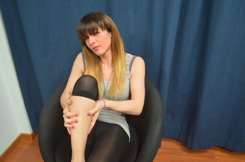 Fraqueza muscular, pernas