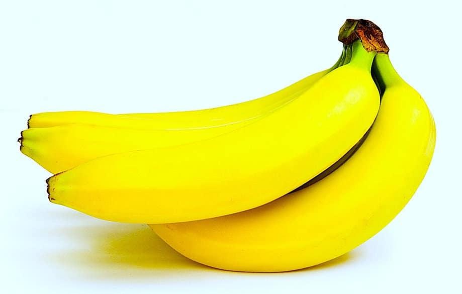 Dieta, diabetes, fruta, banana, índice glicêmico, carboidratos, gorduras
