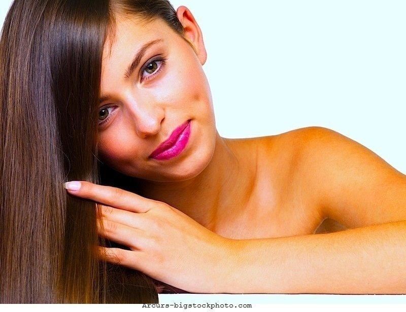 cabelo,Melaleuca,óleo,uso