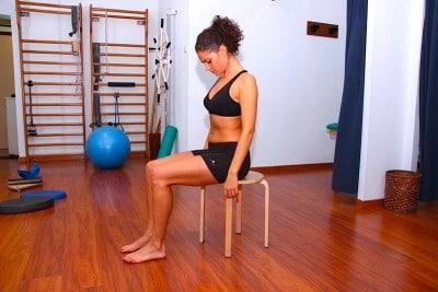 Exercícios para dor de cabeca
