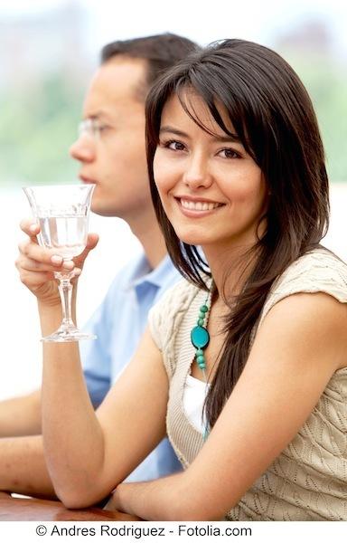 Alcoolismo em uma família como um problema social
