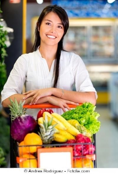 Anti-inflamatórios naturais, frutas, dieta, alimentação
