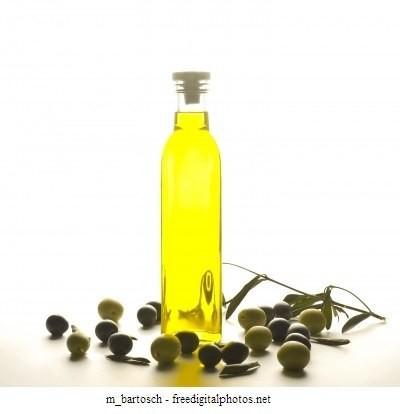 óleo de oliva, remédios naturais, piolhos