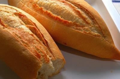 Pão, dieta para diarréia