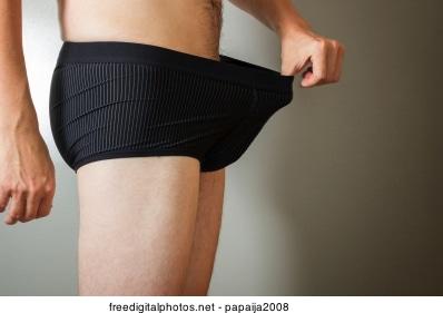 Manchas e bolhas no pênis