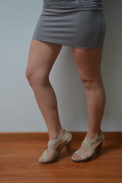 gambe,belle,ragazza,giovane