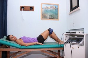 Magnetoterapia, fracturas, hinchazón, edema, inflamación