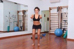 ejercicio, valoración de la rodilla, refuerzo, cuádriceps, cruzado