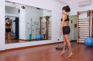 Valoración del tobillo, tendón, Aquiles, inflamación, dolor, tendinitis