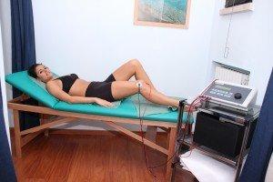 TENS, terapia del dolor, nervios, columna vertebral, lumbar, sacra, dolor de cuello