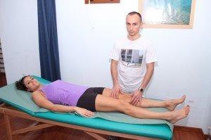 Fractura, rótula, rodilla, fisioterapia y rehabilitación