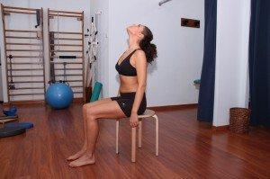 Método, McKenzie, cervical, ejercicios
