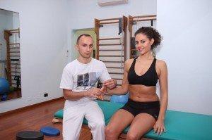 movilización pulgar, la mano y la muñeca dolor, inflamación, macho