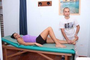 stretching faja plantilla, espina o espuela calcaneare, dolor matutino