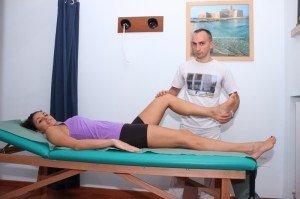 Prueba de McMurray, prueba, rodilla, esguince, menisco, dolor, rotura, lesiones