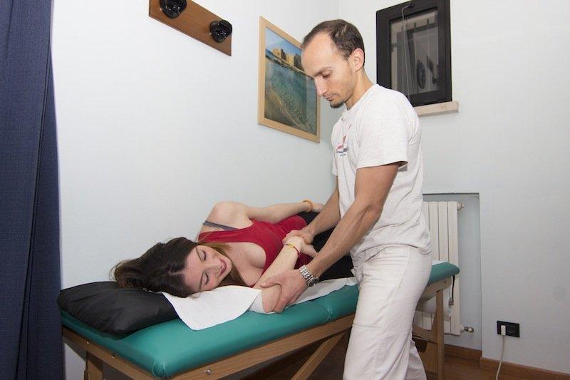 capsulitis, adhesiva, estiramiento, ejercicio, pasivo rehabilitación