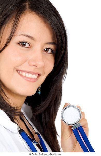 doctora, cardiólogo