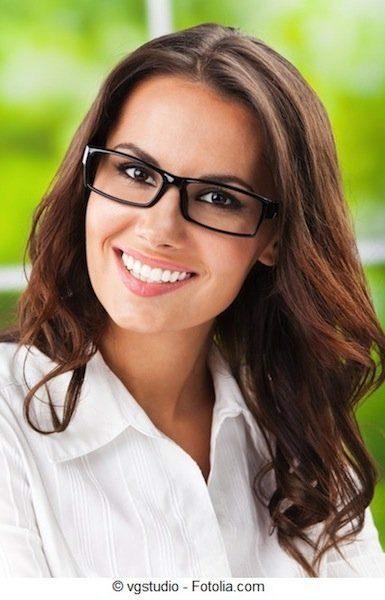 pérdida de la visión, disminución, gafas