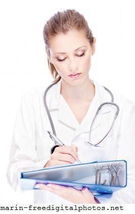 Doctora, andrólogo, urólogo