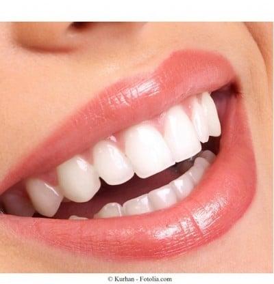 reacción alérgica hinchazón del labio inferior