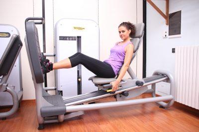 ejercicio, rodilla, prensa, sentadillas, cuádriceps, dolor, fortalecimiento