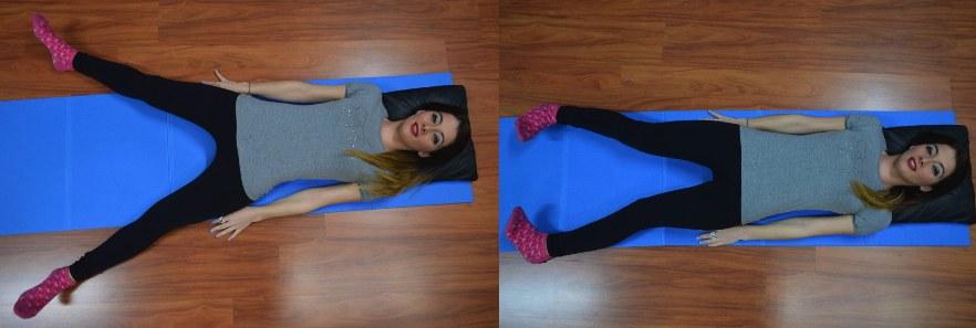 ejercicios de fortalecimiento, Kegel, cadera, perineo