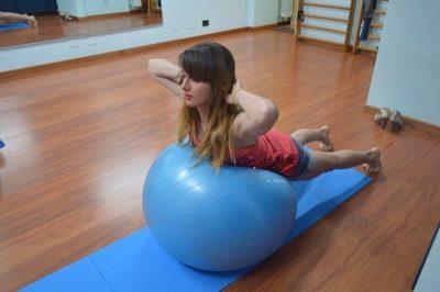 Refuerzo, músculos, lumbares, prevención, dolor
