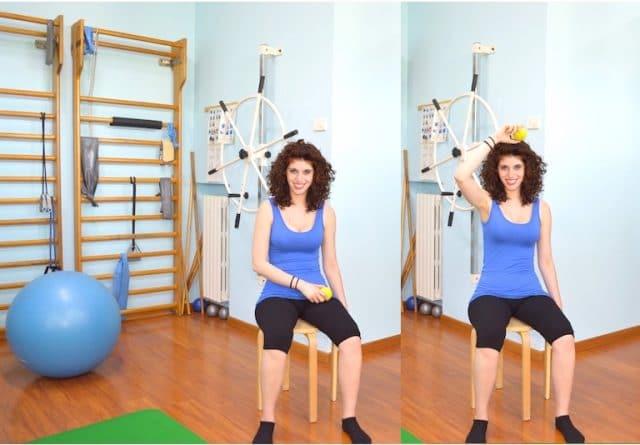 ejercicios funcionales,Parkinson