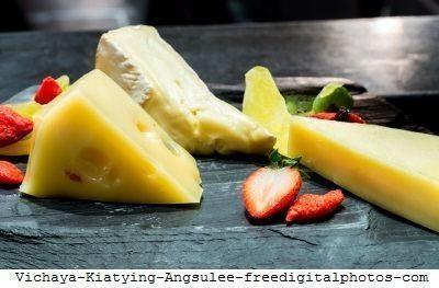 queso, dieta, insuficiencia renal
