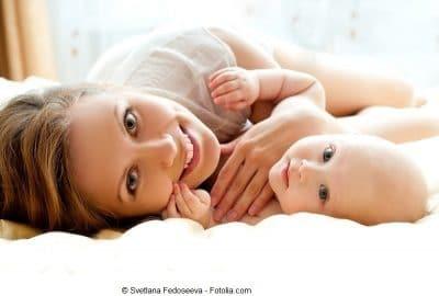 niña, hinchazón de mama, causas