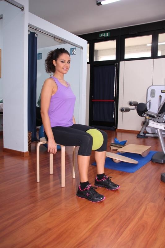 ejercicios, rodillas valgas