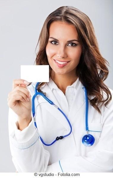 doctora, desprendimiento de vitreo