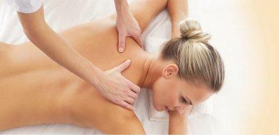 Terapia de masaje, masaje, músculos